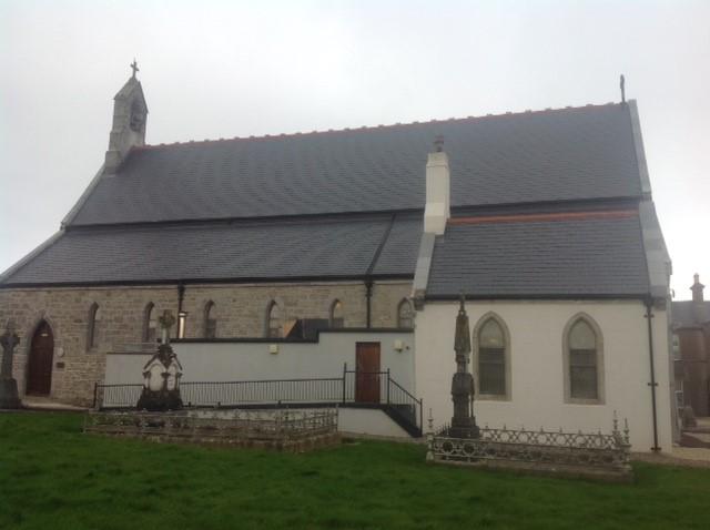 Castletownroche Church