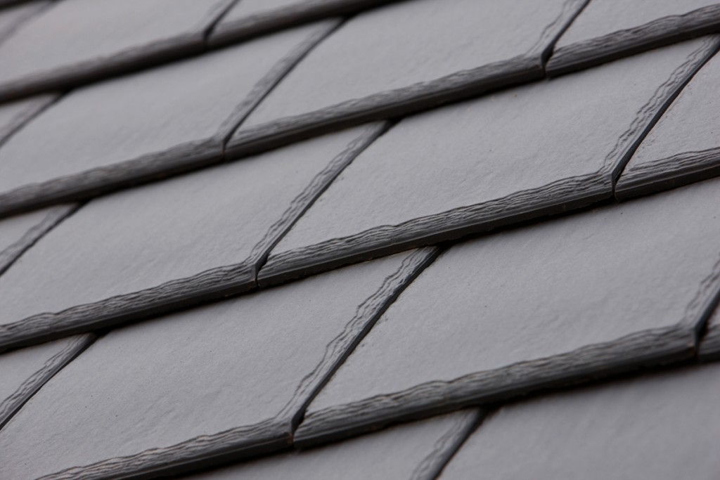 Sandtoft Rivus Clay tile medium