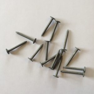 30mm Galvanised Nails (1kg)