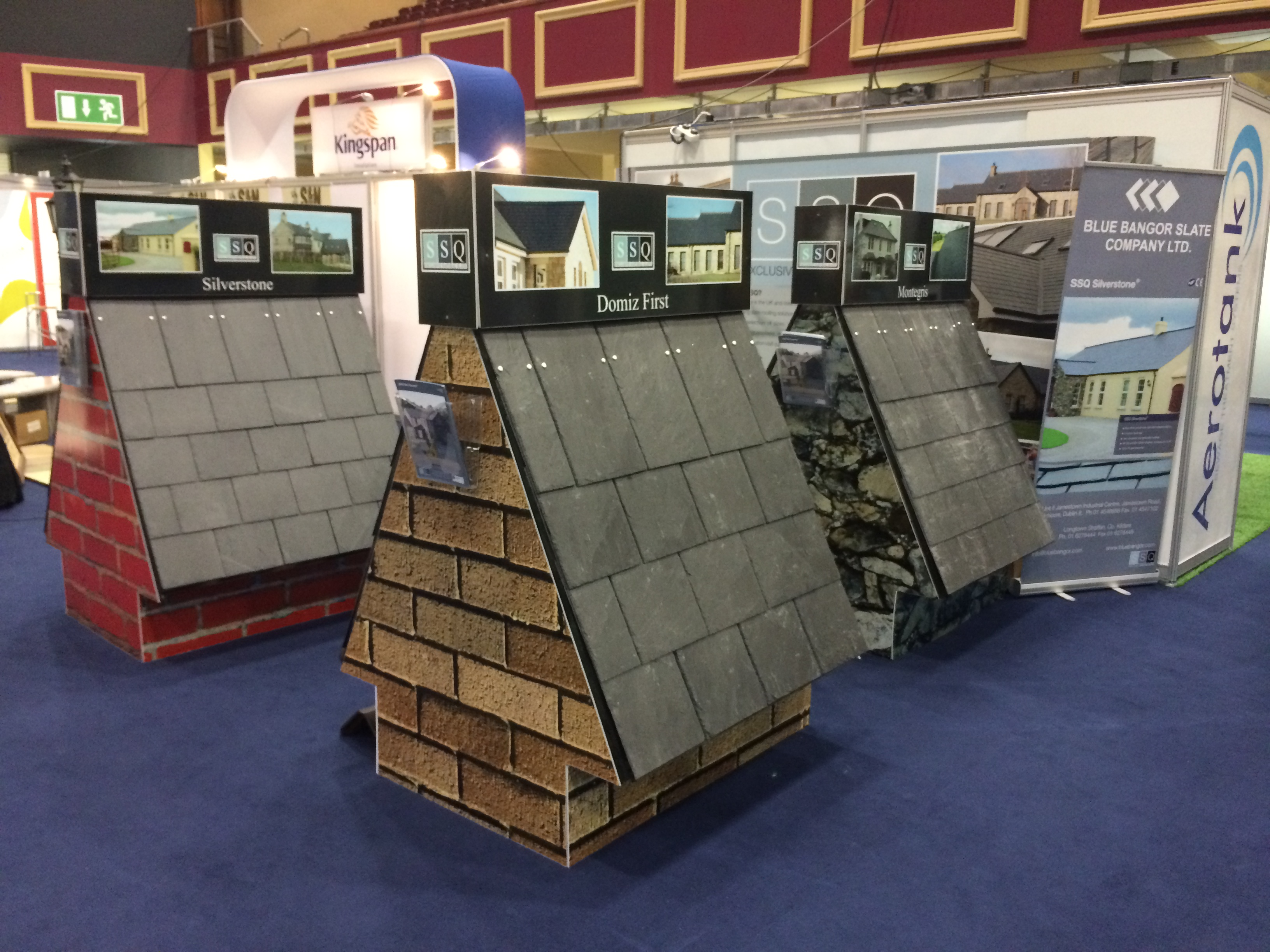 Self-Build Show In Cork