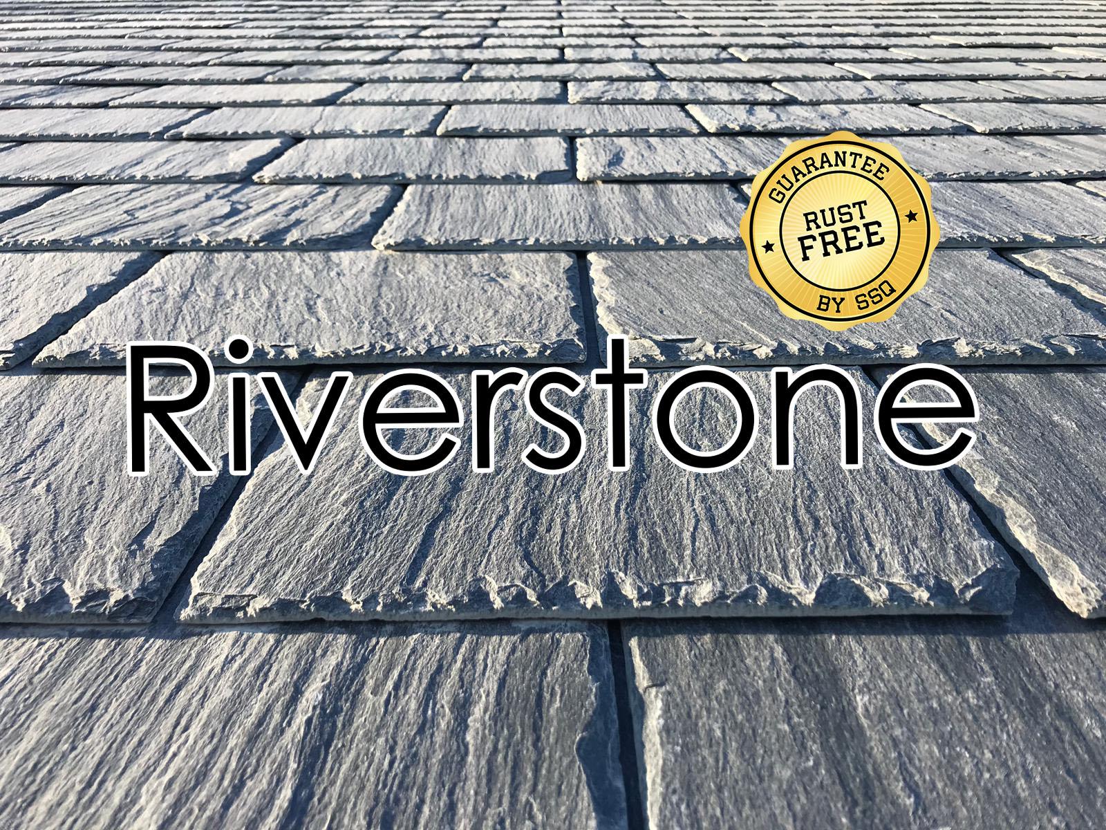 Riverstone Cover